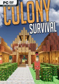 Colony Survival v0.7.2.4