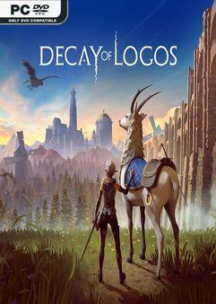 Decay of Logos v1.02-GOG