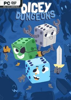 Download Dicey Dungeons v1.8