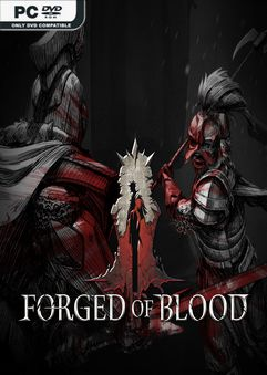 Forged of Blood-HOODLUM