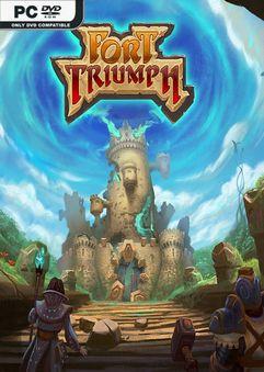 Fort Triumph v19.10.2020