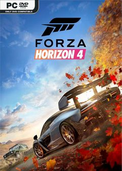Forza Horizon 4 Ultimate Edition-LOOTBOX