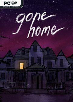 Gone Home Build 33925
