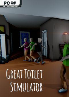Great Toilet Simulator-DARKZER0
