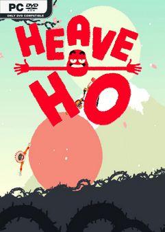 Heave Ho-ALI213