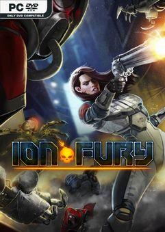 Ion Fury-DARKZER0