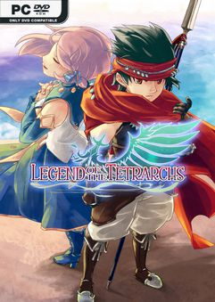 Legend of the Tetrarchs Build 4042300