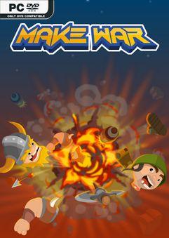 Make War Build 4115321