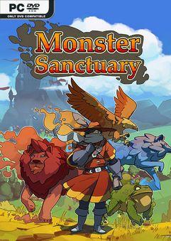 Monster Sanctuary v0.6.1.0