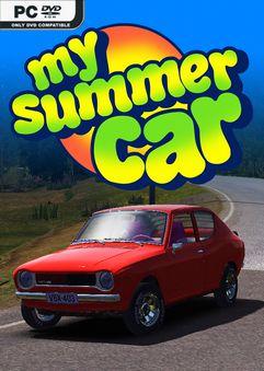 Summer v22.03.2020 My-Summer-Car-free-d