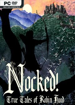 Nocked True Tales Of Robin Hood-TiNYiSO