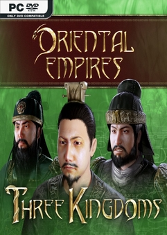 Imperios orientales v1.0.1.9