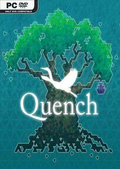 Quench-DARKSiDERS