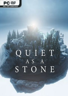 Quiet as a Stone-DVN