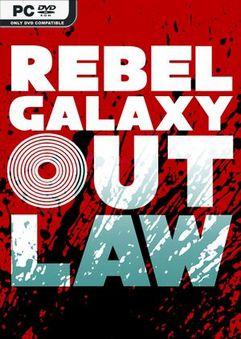 Rebel Galaxy Outlaw-CODEX