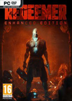 Redeemer Enhanced Edition-CODEX