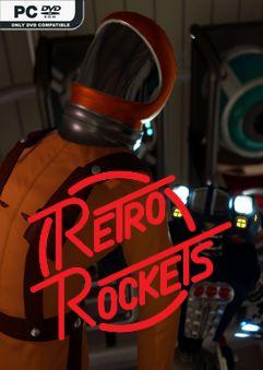 Retro Rockets-CODEX