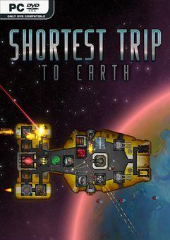Shortest Trip to Earth-ALI213