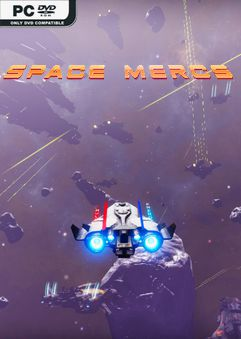 Space Mercs-TiNYiSO