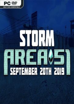 Storm Area 51 September 20th 2019-PLAZA