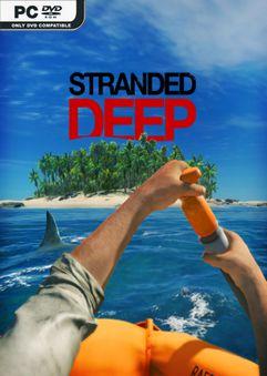 Stranded Deep v0.67.00