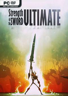 Strength of the Sword ULTIMATE-HOODLUM