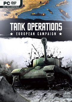 Tank Operations European Campaign Early Access