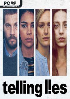 Telling Lies-ALI213