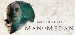 The Dark Pictures Anthology Man of Medan free download pc