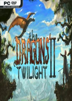 The Dragons Twilight II-DARKSiDERS