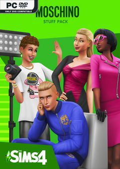 The Sims 4 Deluxe Edition v1.54.120.1020 Incl DLCs