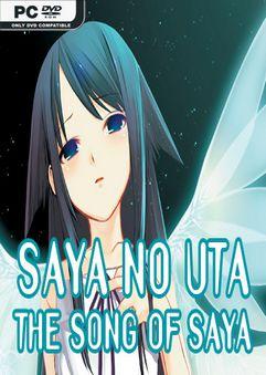 The Song of Saya-DARKSiDERS