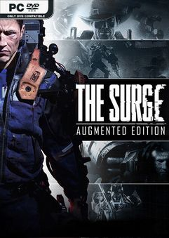 The Surge Augmented Edition-GOG