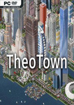 TheoTown v1.9.43-SiMPLEX