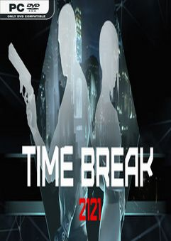 Time Break 2121-PLAZA