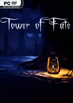 Tower of Fate-PLAZA