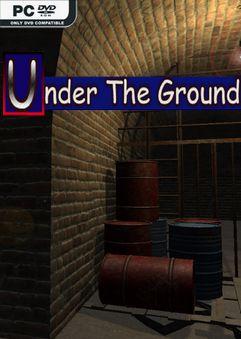 Under The Ground-PLAZA