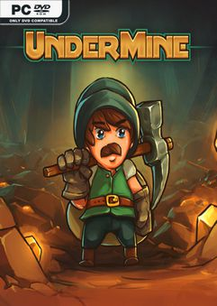 UnderMine Early Access
