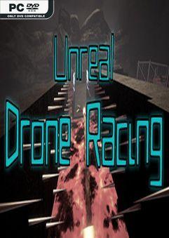 Unreal Drone Racing-TiNYiSO
