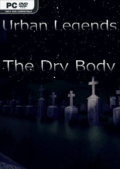 Urban Legends The Dry Body-PLAZA