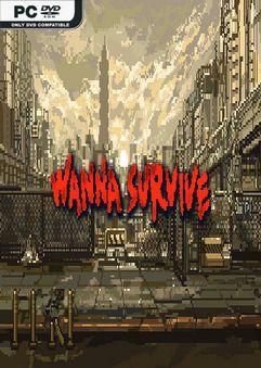 Wanna Survive v1.3.0-SiMPLEX