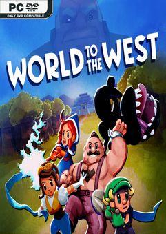 World To The West v1.4-Razor1911