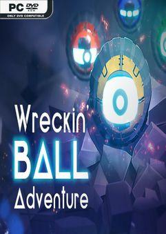 Wreckin Ball Adventure-PLAZA