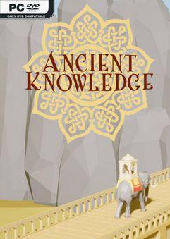 Ancient Knowledge-DARKSiDERS
