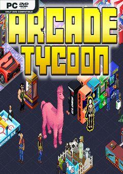 Arcade Tycoon Build 4207957