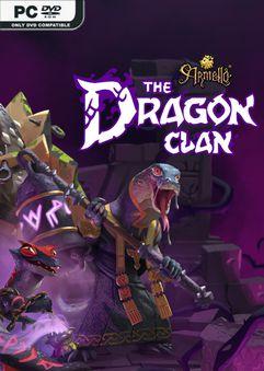 Armello The Dragon Clan-RELOADED