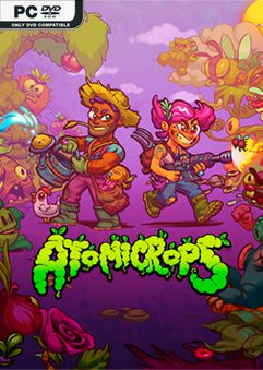 Atomicrops Doom and Bloom-PLAZA
