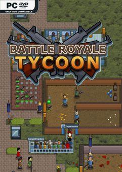 Battle Royale Tycoon-PLAZA