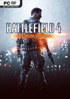 Battlefield 4 v179547 Incl All DLCs And MP-Repack