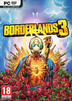 Borderlands 3-FULL UNLOCKED